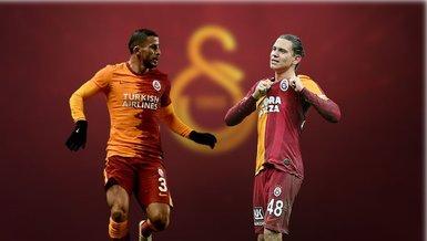 Alanyaspor maçı öncesi Galatasaray'da flaş gelişme! Taylan Antalyalı ve Omar Elabdellaoui...   Son dakika haberleri