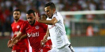 Beşiktaş'ın lig tarihindeki 'en'leri