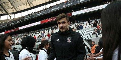 Beşiktaş'ta Dorukhan: Bana ikisi de uyar!