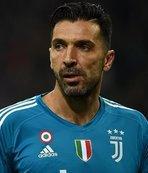 Juventus veteran Buffon joins PSG