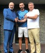 Adana Demirspor'da 2 takviye