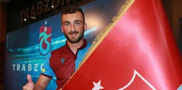 son dakika trabzonspor nemanja andusicin sozlesmesini feshetti 1597915676768 - Trabzonspor Nemanja Andusic'in sözleşmesini feshetti!