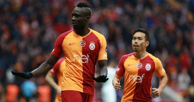 Galatasaray'a Diagne müjdesi! Anlaşma...