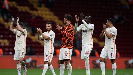 GALATASARAY HABERLERİ - Spor yazarları Galatasaray-Göztepe maçını değerlendirdi