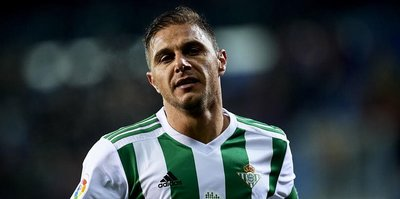 Joaquin, 2020'ye kadar Real Betis'te