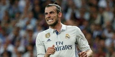 Gareth Bale yine sakatlandı