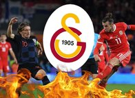 Galatasaray - Real Madrid maçı öncesi son dakika! Modric, Falcao ve muhtemel 11'ler...