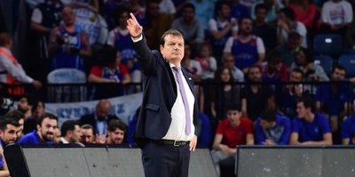 Ergin Ataman: Kararlı ve sert oynamalıyız