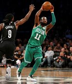Celtics'te seri 13'e çıktı