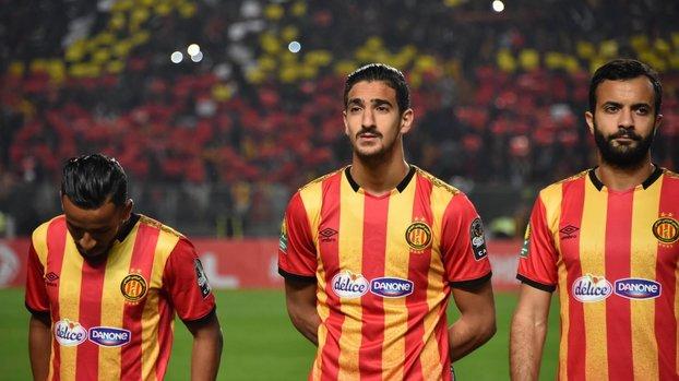 Son dakika transfer haberi | Bu kez Mohamed Ali Ben Romdhane düellosu! Fenerbahçe ve Galatasaray... (FB GS haberi) #