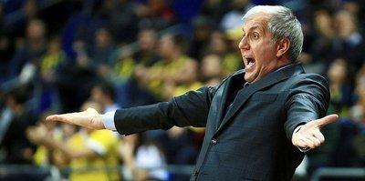Obradovic: Maçın kontrolü bizdeydi
