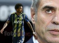 Ersun Yanal'a olay gönderme! Jailson... Son dakika Fenerbahçe haberleri