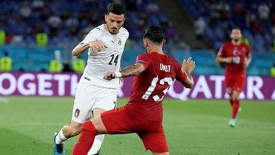 Son dakika EURO 2020 haberleri | Umut Meraş Türkiye İtalya maçının ardından konuştu!