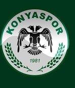 Konyaspor'da vites artacak