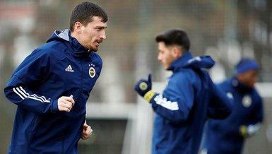 Son dakika spor haberleri: Fenerbahçe'de Mert Hakan Yandaş beklentileri karşılayamadı