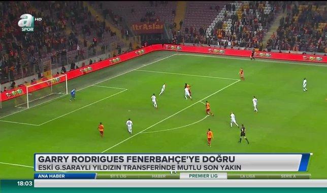 Garry Rodrigues Fenerbahçe'ye doğru
