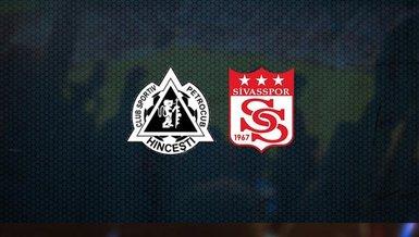 Petrocub - Sivasspor maçı ne zaman, saat kaçta ve hangi kanalda? | Sivasspor'un ilk 11'i belli oldu