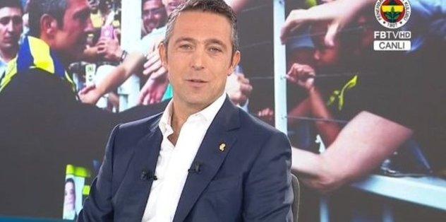 """Ali Koç: """"Avrupa kupalarına katılamama tehlikesi var"""""""