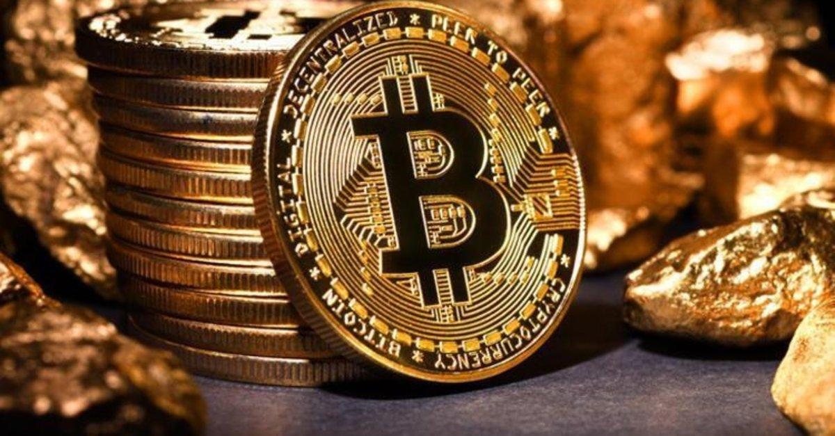 Bitcoin'de son durum ne? 1 BTC kaç dolar? Bitcoin yükseldi mi? İşte detaylar...   Kripto para - Fotomaç