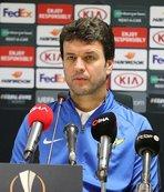"""Cihat Arslan: """"Kazanmak için oynayacağız"""""""