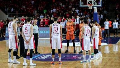 Son dakika: A Milli Erkek Basketbol Takımı'nın yeni başantrenörü Orhun Ene oldu