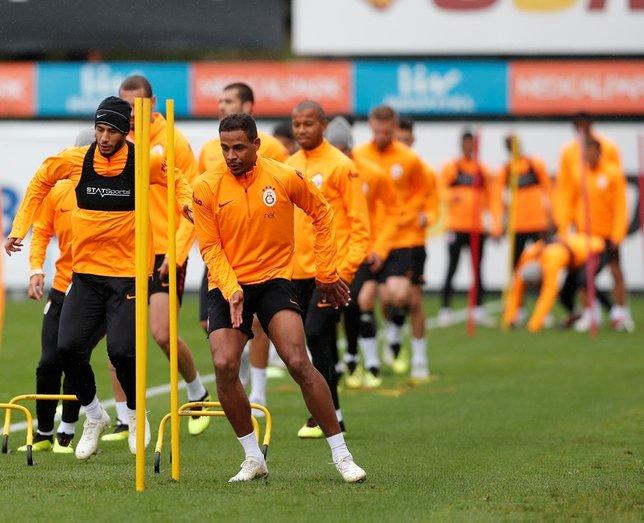 Galatasarayda transfer çalışmaları başladı!