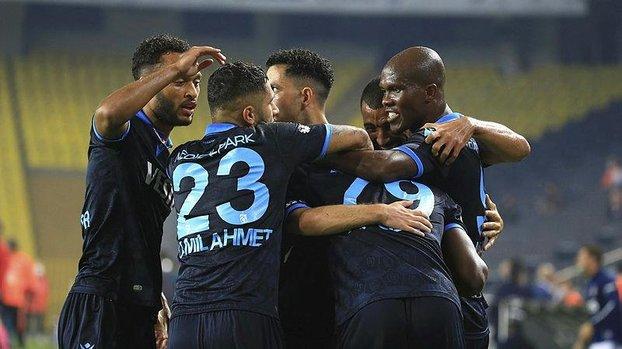 Trabzonspor Kasımpaşa'yı konuk ediyor! İşte muhtemel 11'ler #