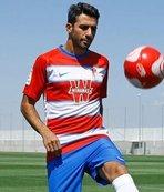 İsmail Köybaşı La Liga'nın lideri!
