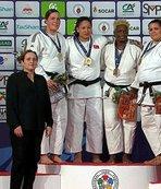 Salihlili 5 judocu milli takım kampında