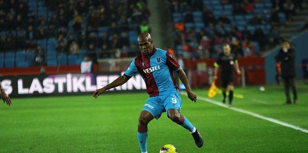 Trabzonspor'un süper ikilisi