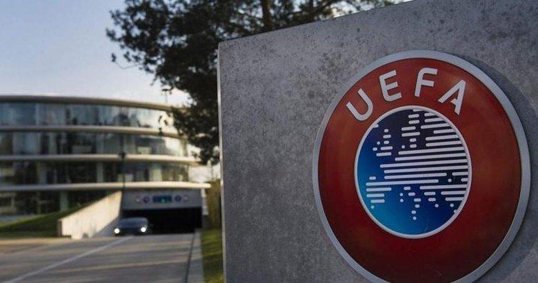 UEFA açıkladı! Beşiktaş uçtu...
