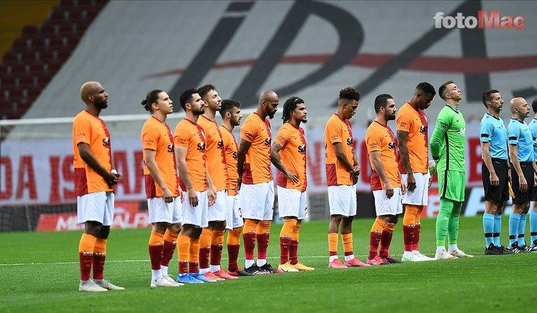 Son dakika spor haberleri: Galatasaray'da seçim öncesi kadro paniği! Kritik tarih ve Devler Ligi...
