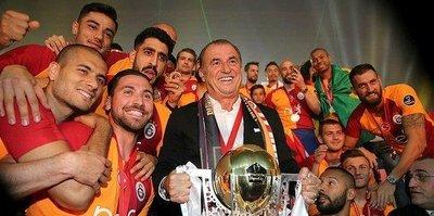 Galatasaray yeni sezon transfer ve bütçe çalışmalarına devam ediyor