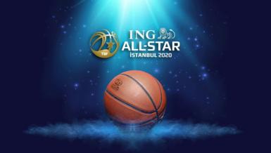 ING All-Star 2020'de başantrenörler belli oldu!