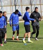 Yeni Malatyaspor, hazırlıklarını sürdürdü