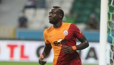 Mbaye Diagne için komik rakam!
