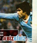Trabzonspor'dan Güneş'li paylaşım