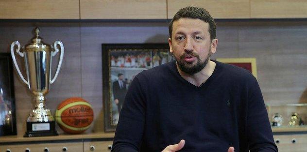 Türkoğlu: Kişiler ceza almalı