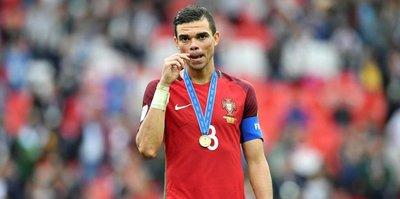 Pepe transferinde flaş gelişme