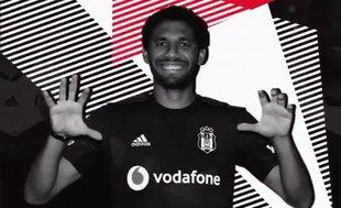 Beşiktaş Mohamed Elneny transferini bu video ile duyurdu