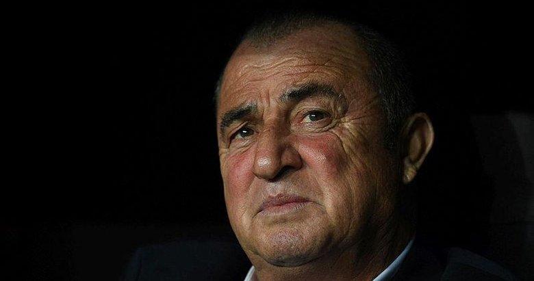 Galatasaray'da Fatih Terim'e büyük tepki! 'Sorun Levent hocada değilmiş'