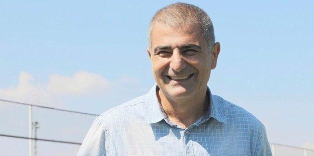 Samsunspor'da istifa