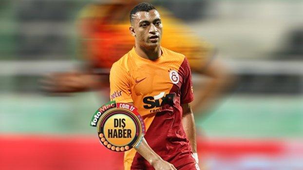 Mostafa Mohamed konuştu! Bordeaux'ya transferimin iptal olması...