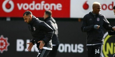 Beşiktaş, seriyi sürdürme peşinde