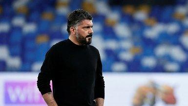 Son dakika spor haberi: Gennaro Gattuso Fiorentina'dan ayrıldı!