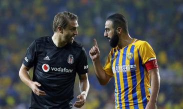 TFF Sedat Ağçay ve Kayode'nin cezalarını onadı!