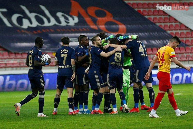 Son dakika spor haberleri: Transfer bombası! Bedava dünya yıldızı Fenerbahçe'ye