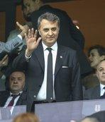Beşiktaş'tan golcü bombası! Nabız yokluyor...