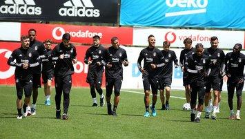 Beşiktaş'ta 'yabancı' sıkıntısı! Kimler gidecek?