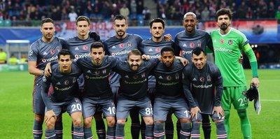FIFA'dan Beşiktaş paylaşımı